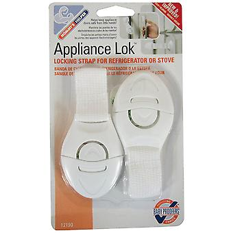 Mommy's Little Helper Appliance Lok, Locking Strap For Refrigerator Or Stove