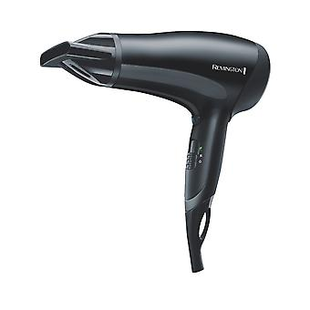 Remington D3010 Potente Facile Pulire 2000W Ceramici Concentratore Capelli Asciugacapelli