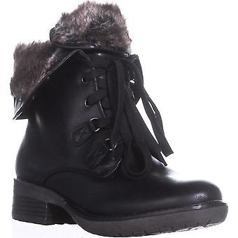 Bare Traps Womens Henriette Closed Toe Mid-Calf Fashion Boots