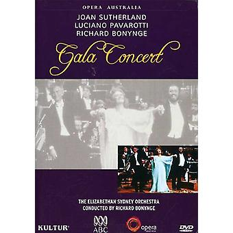 Joan Sutherland - Bonynge Gala Concert [DVD] USA import