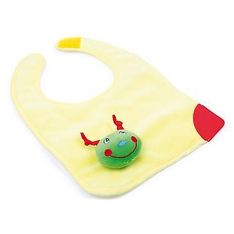 Legler Babero oruga (dzieci i niemowląt, zabawki, inne)