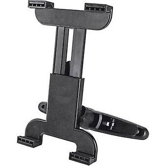 Trust 18639 tavle-PC-brakett kompatibel med (tavle-PC-merke): Universal 17,8 cm (7) - 26,7 cm (10,5)