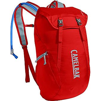 CamelBak Arete 18 - Unisex-Adult Backpack - Red - 50 oz