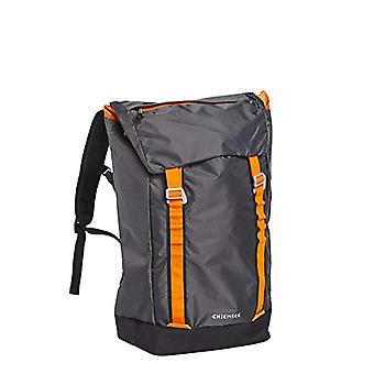 Chiemsee Bags Collection Casual Backpack - 50 cm - Gray (19-4104 Ebony)