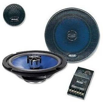 Composante de 2.20-2 voies exclusif mobile MAC 300 Watt