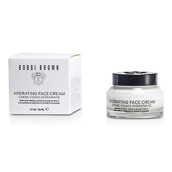 Bobbi Brown Hydrating Face Cream - Enriched Mineral Water & Algae Extract - 50ml/1.7oz