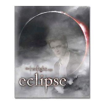 Crepuscolo Eclissi Fleece Lancio Edward In Twilight Eclipse