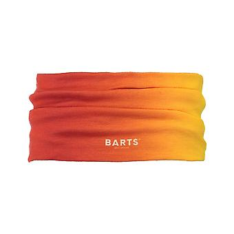 Barts Multiband Neck Warmer in Poppy