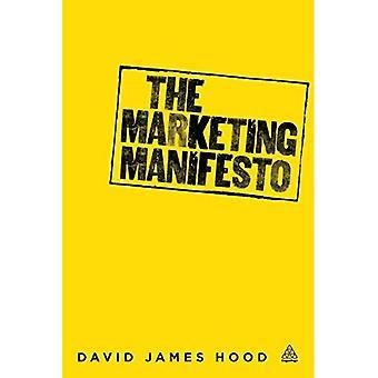 Het marketing manifest