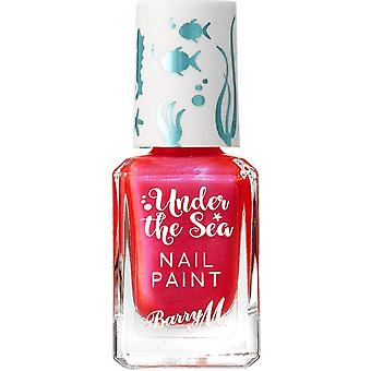 Barry M Under The Sea Nail Polish Collection - Récif corallien (USNP10) 10ml