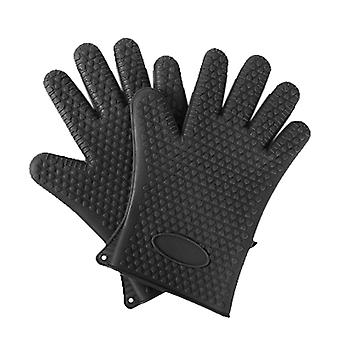 Pot Mitt Silicone-Extra Durable