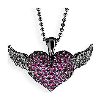 Heartbreaker Silver Collier My only one LD AT 53 RE-B