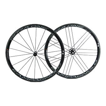 Campagnolo carbon Wheelset Bora one tubular 35 / / 9s-11s (dark label)