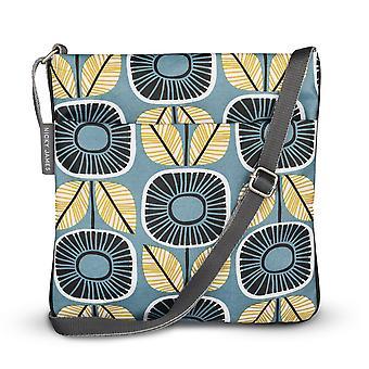 Nicky James Sunflower Medium Crossbody Bag