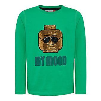 Lego tragen Legowear Green Boys Tshirt Tiger 759