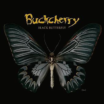 Buckcherry - Black Butterfly [CD] USA import