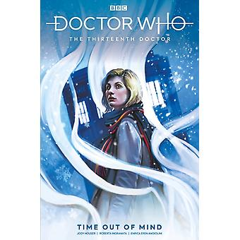 Doctor Who Time Out of Mind von Jody Houser