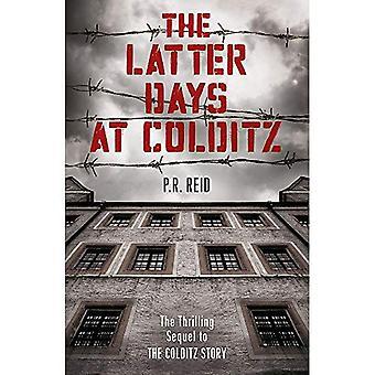 De sista dagarna på Colditz