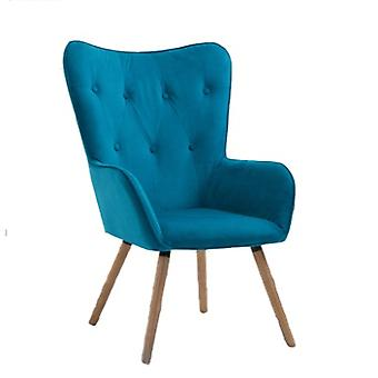WILLOW CHAIR SAPPHIRE