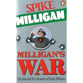 Milligans War by Milligan & Spike