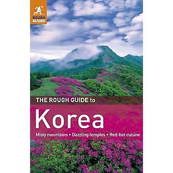 Norbert Paxtonin karkea opas Koreaan