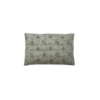 Light & Living Pillow 60x40cm Urla Print Moss-Green