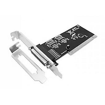PCI approx card! APPPCI1P LP and HP 1 Parallel