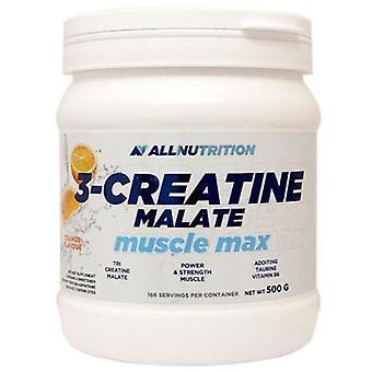 Allnutrition 3Creatine Malate 500 gr