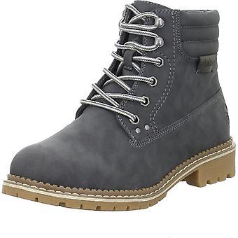 Rieker Stiefeletten 9512045 universaali talvi naisten kengät