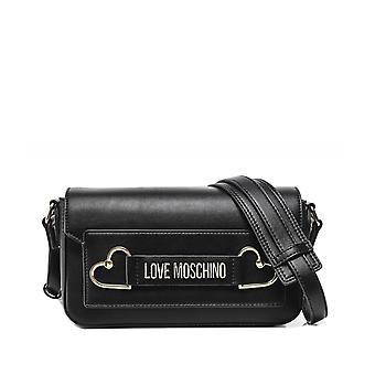 Moschino Love Moschino Logo Crossbody Bag
