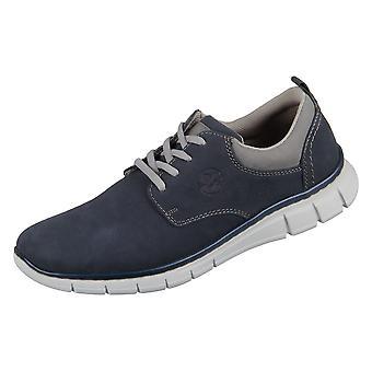 Rieker B772115 uniwersalne przez cały rok buty męskie