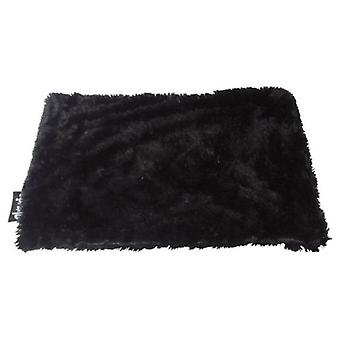Gloria Pets Black Baby Blanket (Dogs , Bedding , Blankets and Mats)