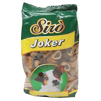 Classic For Pets Sirò Snacks Galleta Joker 750g (Dogs , Treats , Dental Hygiene)