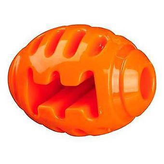Trixie Ballon De Rugby Doux Et Fort Pour Chiens M (Chiens , Jouets et sport , Balles)