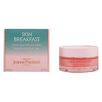 Hydrating Cream Skin Breakfast Jeanne Piaubert