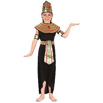 بريستول الجدة الأطفال / بنات ملكة النيل زي