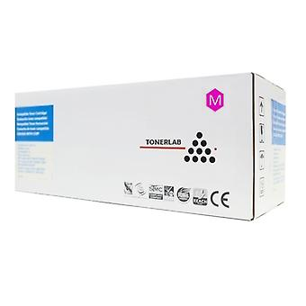 Tonerkompatible ecos for HP COLOR LASERJET EP M 651 magenta no oem
