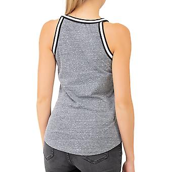 New Era NFL Damen Tank Top - TRI BLEND Oakland Raiders