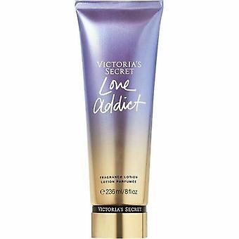 Victorias Secret Love Addict Hydrating Body Lotion 236ml