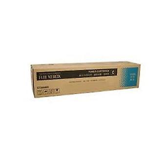 Fuji Xerox High Capacity Cyan Toner 14K Sc2020