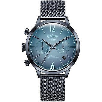 Welder Men's Watch WWRC650