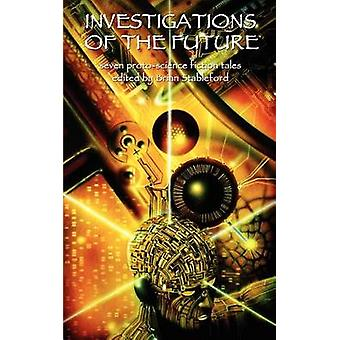 Investigations of the Future by Jullien & Jean