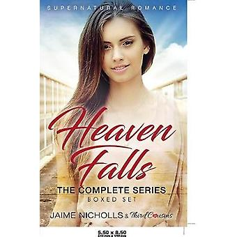Heaven Falls  The Complete Series Supernatural Romance by Third Cousins