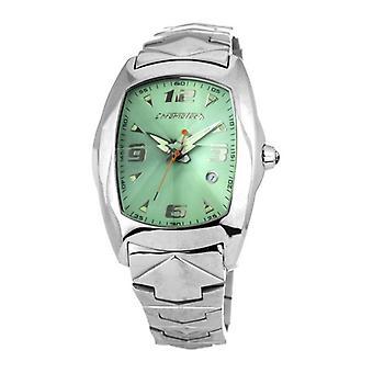 Reloj para hombre Chronotech CT7504-10M (40 mm) (Ø 40 mm)