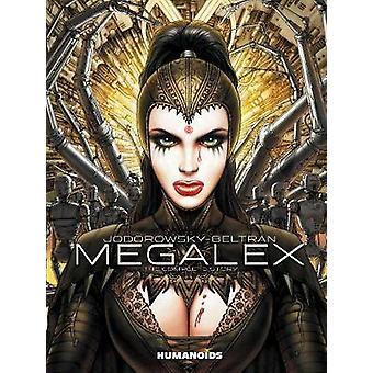 Megalex by Alexandro Jodorowsky