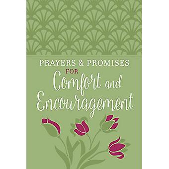 Prayers & Promises for Comfort and Encouragement by Broadstreet P