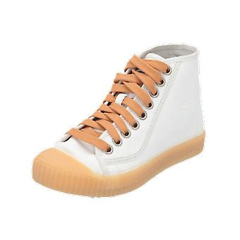 G-Star Rovulc mid Women's Sneaker White Gym Shoes Sport Running Shoes