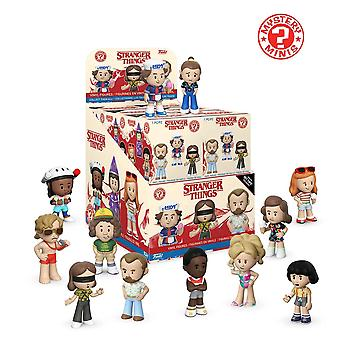 Stranger Things Säsong 3 Mystery Minis HT US Excl Blind Box