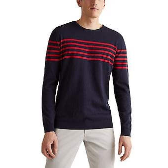 Esprit Men's Cotton Πλεκτο Regular Fit