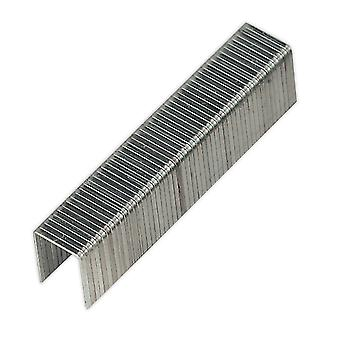 Sealey Ak7061/3 Staples 12Mm Pack Of 500